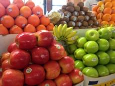 WSM - Fruit