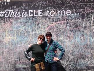 WSM - Adrienne & Amanda