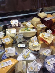 WSM - Cheese Please