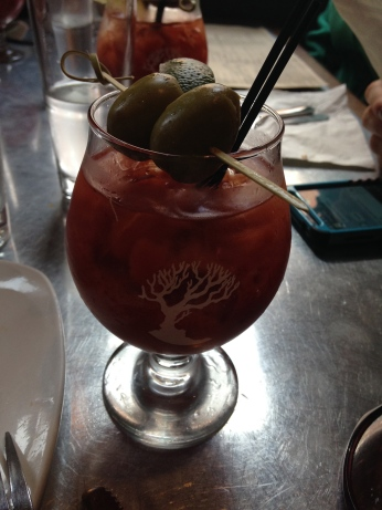 Taste of Belgium - Bloodies!