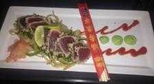 101 Ocean - Sesame Tuna