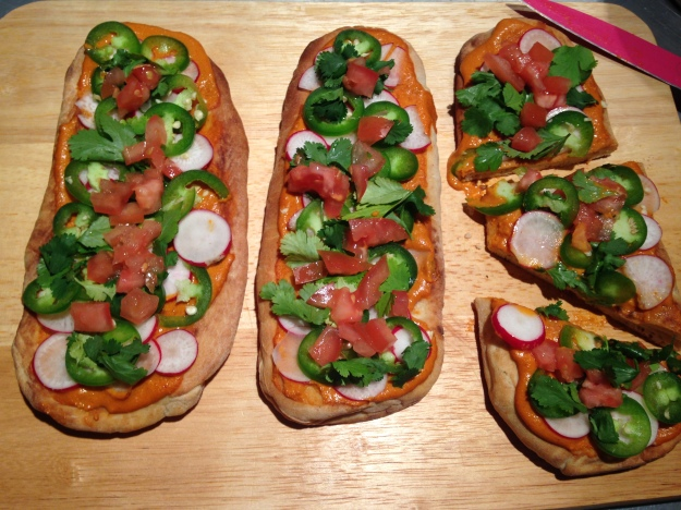 Thai Flatbread