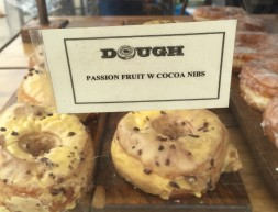 Dough Doughnuts - seriously amazing.