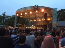Central Park Summer Stage